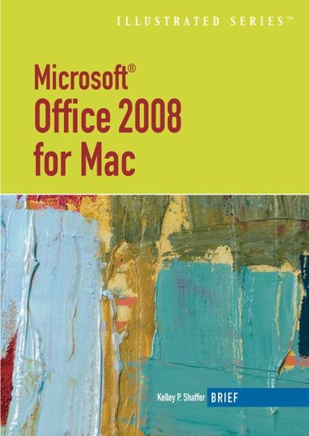 Microsoft Office 2008 for Mac