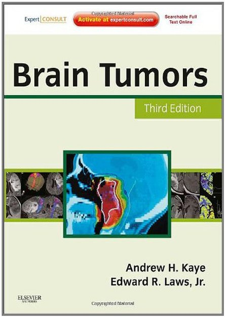 Brain Tumors: An Encyclopedic Approach, Expert Consult - Online and Print, 3e