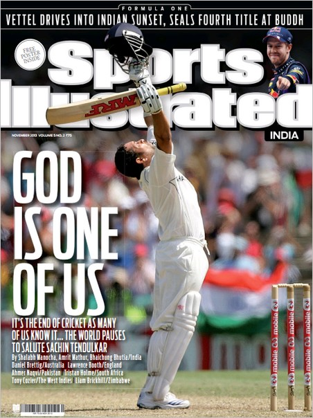Sports Illustrated India - November 2013