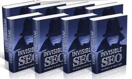 Invisible SEO: Get 1000s of Visitors from Giant Search Engines with Amazing Blazing SEO Secrets