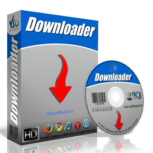 VSO Downloader Ultimate 3.1.2.5