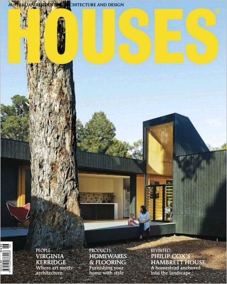 Houses Magazine Issue 95