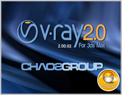 Vray 2.00.02 for 3ds Max v9-2011 (3264Bit) V-Ray 2.0 for 3ds Max new…