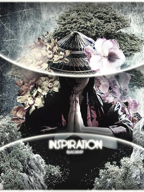 PSD Source - Inspiration Blacvamp