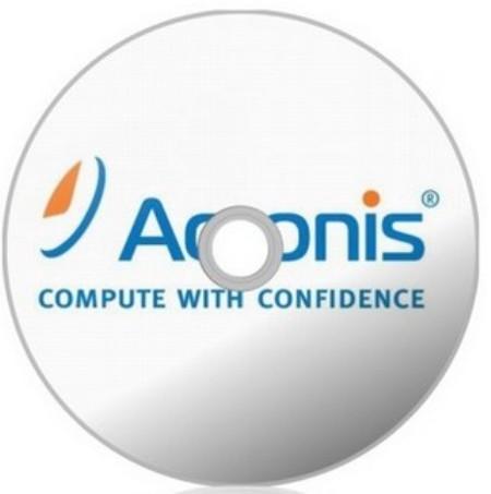 Acronis Full ammo 2014 / ENG+EN / Windows / Linux