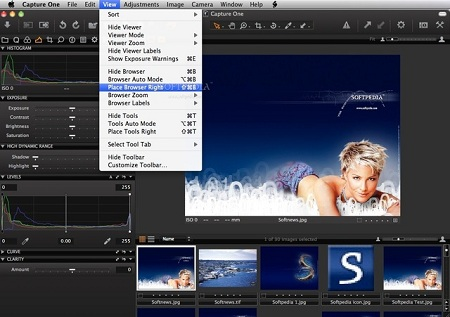 S best professional RAW converter and image editing software. It c…