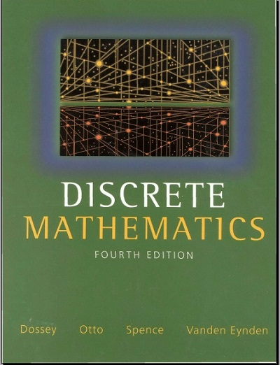 Discrete Mathematics (4th Edition)