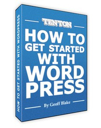 Ten Ton - How To Get Started with WordPress Training Video