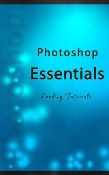 Ten Ton - Geoff Blake - Photoshop Essentials Training Video