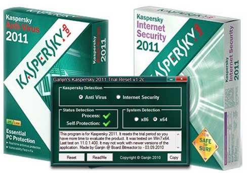 Kaspersky Antivirus 2011 Crack Download.