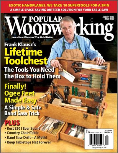 popularwoodworking