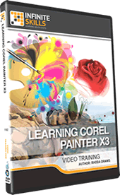 InfiniteSkills - Corel Painter X3