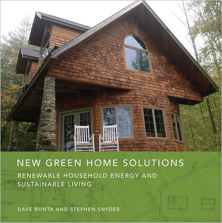 New Green Home Solutions: Renewable Household Energy and Sustainable Living