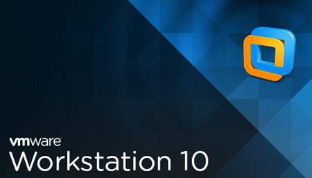 VMware Workstation 10.0.2.1744117