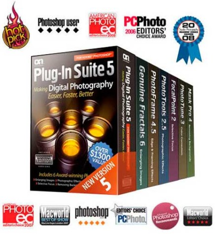 OnOne Plug-In Suite 5.1.2