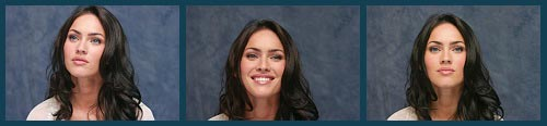 Megan Fox by Munawar Hosain, 26 UHQ Shoots