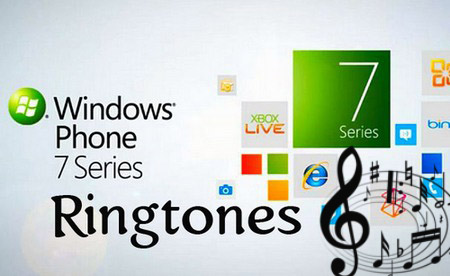 Windows Phone 7 Series Ringtones