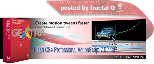 Flash CS4 Professional ActionScript 2.0 | chm | 11.7MB | DF-SV-RS-HF