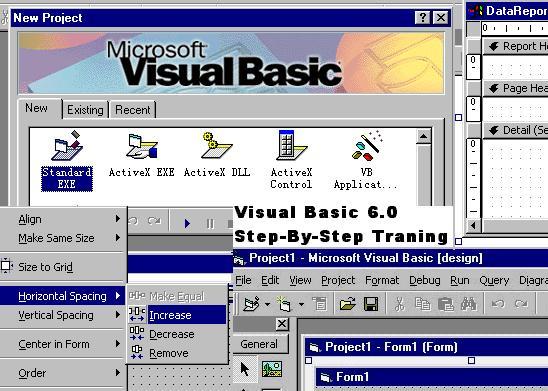Microsoft visual basic скачать бесплатно - фото 5