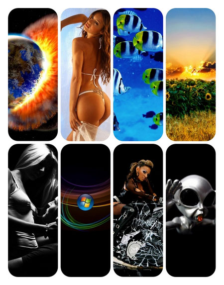 Amazing Wallpapers 480x800