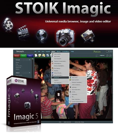 Stoik imagic 5.0