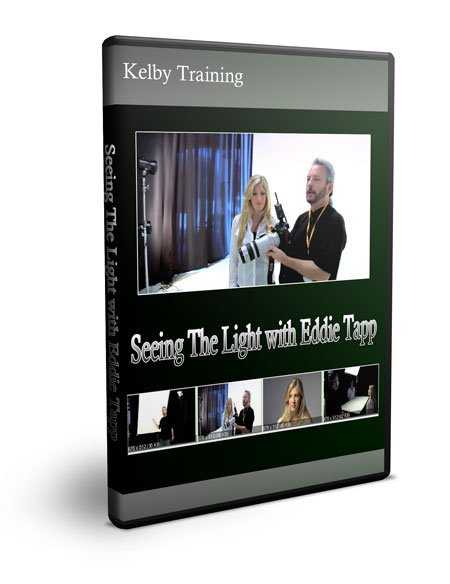 Kelby Training: Seeing The Light with Eddie Tapp