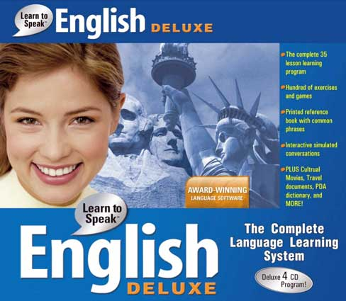 learn how to speak good english