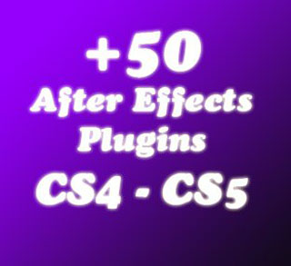 Adobe AfterEffects (2011) {CS4/CS5} Plugins Collection