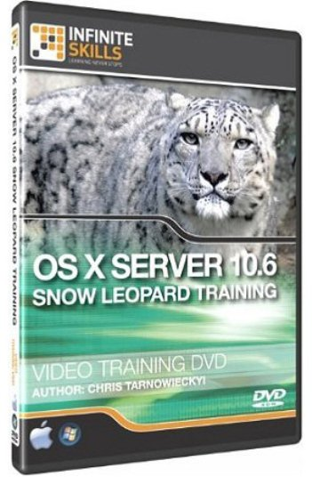 Apple OS X Snow Leopard Server 2010