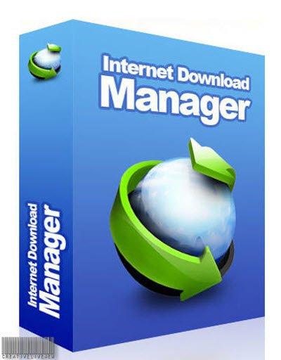Internet Download Manager 6.06  Build 8  Multilingual