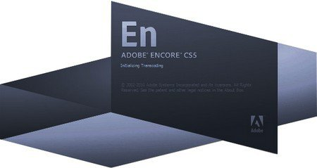 descargar adobe encore cs5