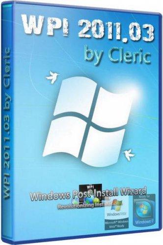 Windows Post [03/2011] Install