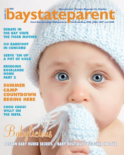 Babystateparent - March 2011