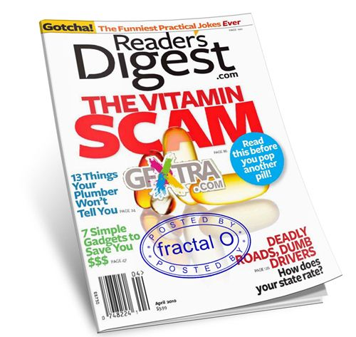 Readers Digest | 2010 04 | 60.43MB | HF-SV-RS-DF