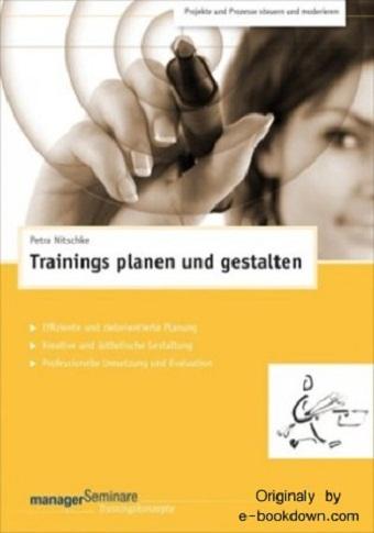 ManagerSeminare Trainings Planen Und Gestalten German (1 dvd)