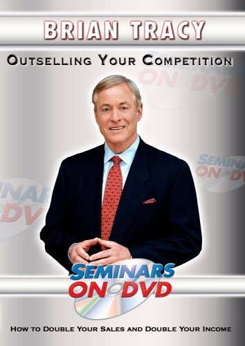 Brian Tracy - Outselling Your Competition