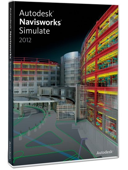 Autodesk Navisworks Suite 2012 Manage and Simulate ISZ (x86/x64)