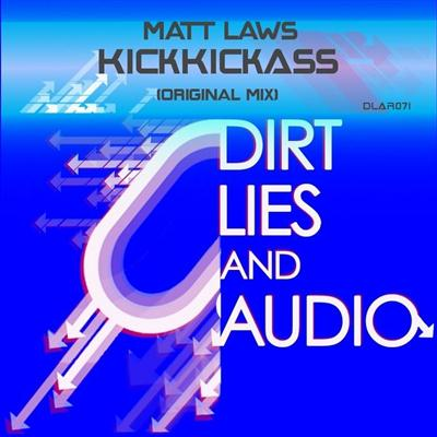 Matt Laws - Kick Ass (2011)
