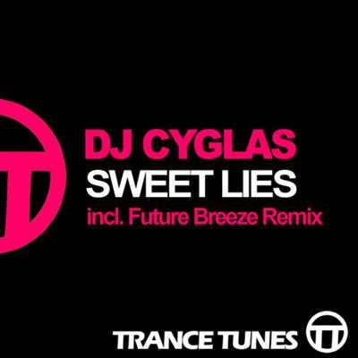 DJ Cyglas - Sweet Lies (2011)