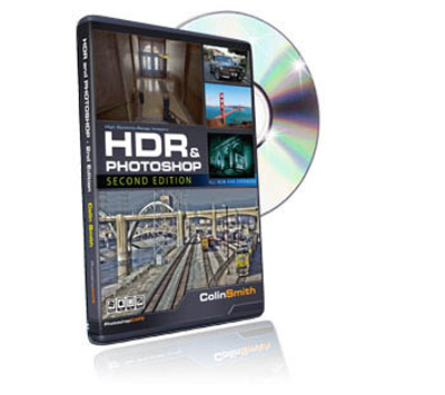 PhotoshopCAFE: HDR and Photoshop (CS5) SECOND EDITION