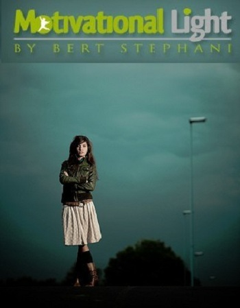 Motivational Light DVD - By Bert Stephani