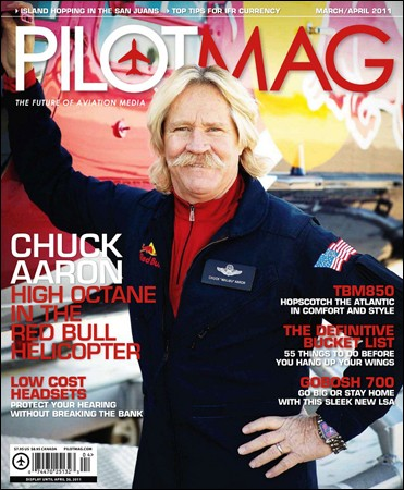 PilotMag - March/April 2011