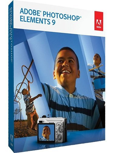 Adobe Photoshop Elements 9.0.3 MacOSX (2011/MULTILANG