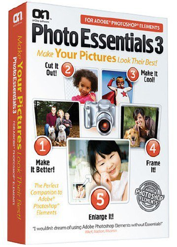 OnOne PhotoEssentials v3.0.3 + keygen