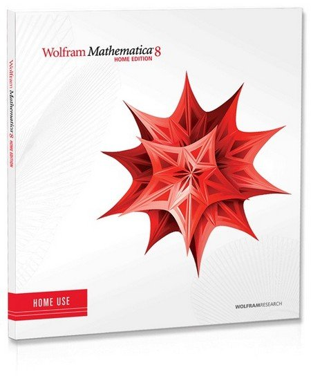 Wolfram Mathematica 8.0.1 for (Mac OS X)