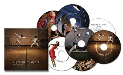 David Hobby - Lighting in Layers DVD 4 of 7