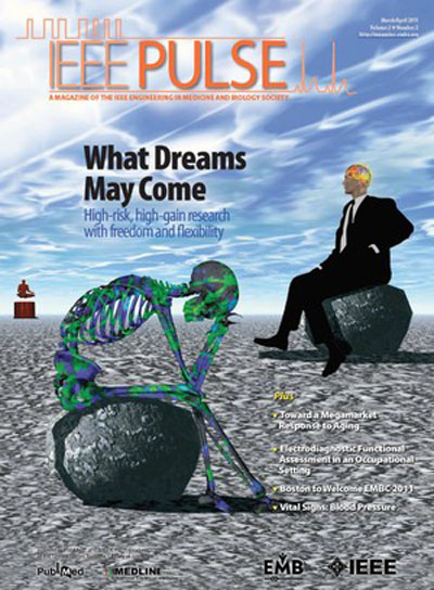 IEEE Pulse - March/April 2011