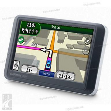 NavLux Q2 2011 + MapSource (2011)