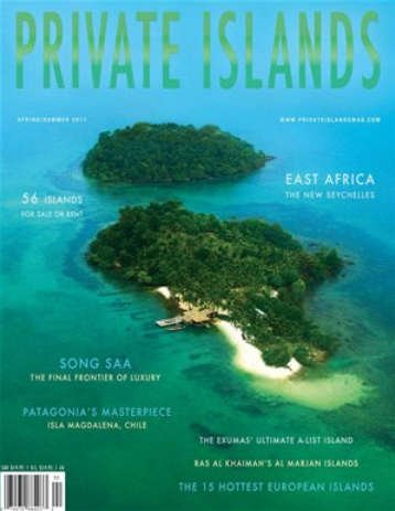 Private Islands - Spring/Summer 2011