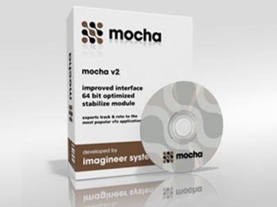 Imagineer Systems Mocha Pro 2.5.2 for Mac x64